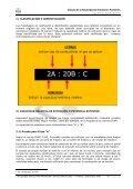 Cálculo de Extintores Portátiles - Red Proteger - Page 6