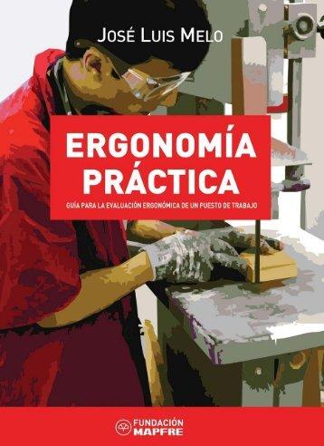 Ergonomía Práctica - fundacion mapfre argentina