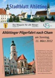 Kostenlose Rechtsberatung für Kinder und ... - Stadt Altötting