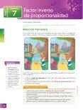Factores de proporcionalidad - Page 2