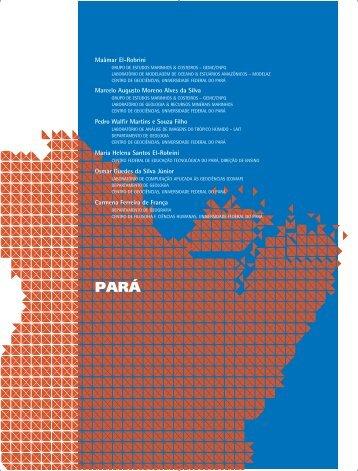 Erosão e Progradação do Litoral Brasileiro - Ministério do Meio ...