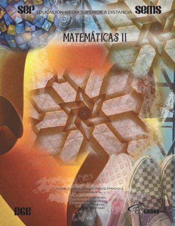 1 - matematicas1-2-3-4bachillerato