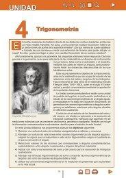 Tema 4: Trigonometría - adistanciaginer