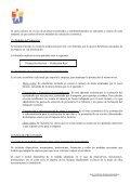 HOJA DE INSTRUCCIONES: - Page 4