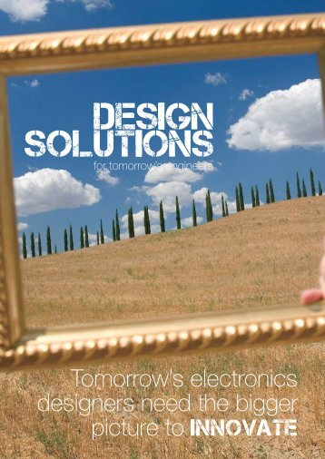 design solutions - Altium