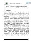 SERVICIO HIDROLÓGICO NACIONAL - SNET - Page 3