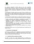 SERVICIO HIDROLÓGICO NACIONAL - SNET - Page 6