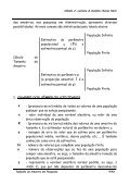 Cálculo do tamanho da amostra nas pesquisas em - Unicuritiba - Page 4