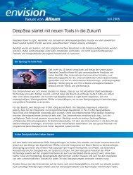 Deepsea startet mit neuen Tools in die Zukunft - Altium