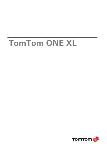 tomtom one download