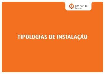Tipologias de instalação_VF - Galp Energia