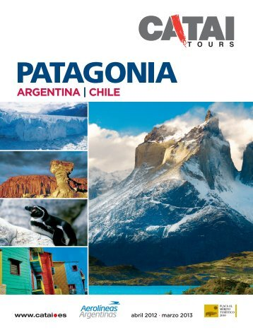argentina - Catai Tours