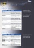 grupos de explosión - bei FHF, Funke Huster Fernsig GmbH - Page 4