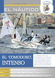 Descarga revista - Real Club Náutico de Gran Canaria