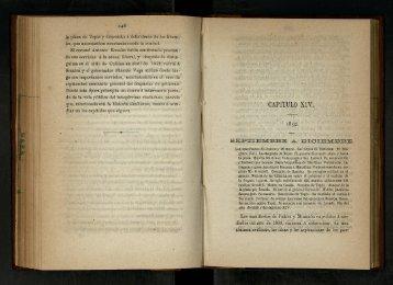 Los manifiestos de Juárez y Miramón.- Las Leyes - cdigital