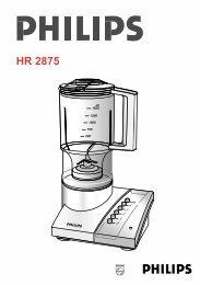 HR 2875 - Philips