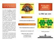 Download File - Miel de abeja melipona - Weebly