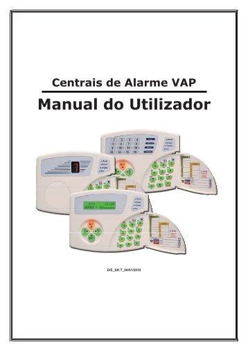 manual do utilizador