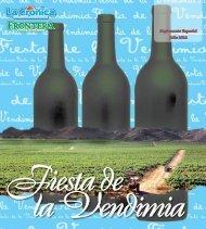 Suplemento Especial Julio 2012 - La Crónica