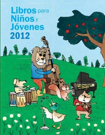 Libros para Niños y Jóvenes - Fondo de Cultura Económica