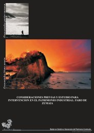 faro de zumaia - Autoridad Portuaria de Pasajes