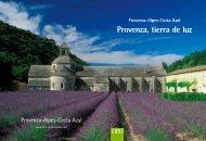 Provenza, tierra de luz - Francia
