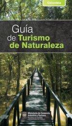 Guía de Turismo y Naturaleza 48 MB - Colombia Travel
