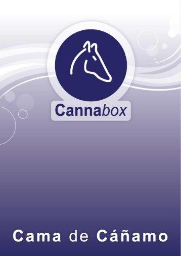 Page 1 Cama de Cáñamo Cannabox Page 2 a 0 ß ~f` de abwrció Y ...