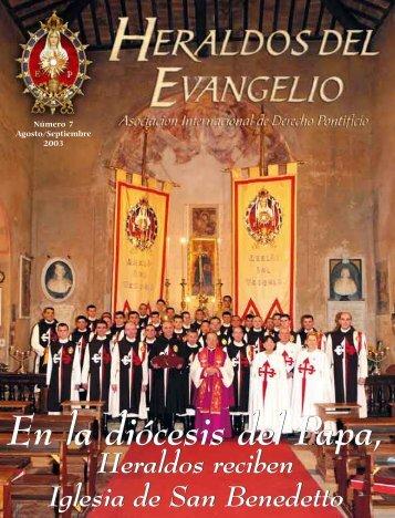 revista 07 - Asociación Cultural Salvadme Reina de Fátima