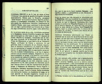 52 ARISTOTELES - cdigital