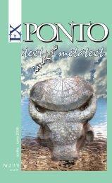 Nr. 2 (11) anul IV / aprilie-iunie 2006 - ROMDIDAC