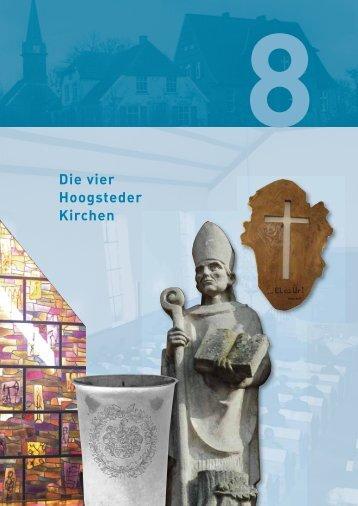Die vier Hoogsteder Kirchen - Evangelisch-altreformierte Kirche in ...
