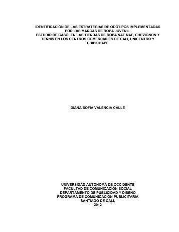 PASANTIA DE INVESTIGACIÓN - Repositorio Digital Universidad ...