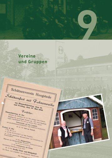 Vereine und Gruppen - Evangelisch-altreformierte Kirche in ...