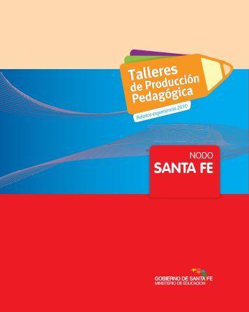 Experiencia TPP - Gobierno de la Provincia de Santa Fe