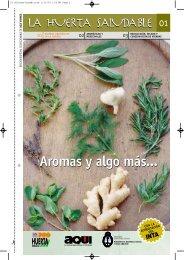 01-Hierbas Aromáticas en la huerta.pdf - INTA