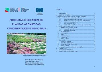 INTERREG II - DRAP Algarve