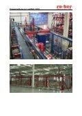 mit Portalrobotern leicht gemacht! - RO-BER Industrieroboter GmbH - Seite 2