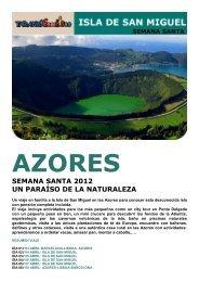 semana santa 2012 un paraíso de la naturaleza - Viajes Tarannà