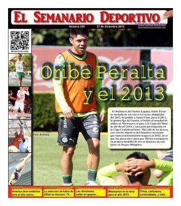 El Semanario Deportivo