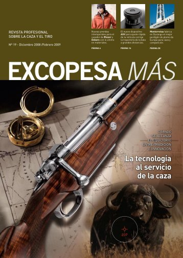 ASV - Excopesa