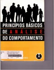 Principios basicos de Analise do comportamento part 1.pdf