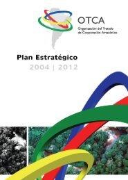 Plan Estratégico - OTCA
