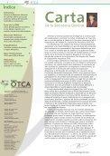 EN LAS AGUAS DE LA INTEGRACIÓN - OTCA - Page 2
