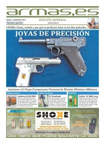 JOYAS DE PRECISIÓN - Armas.es