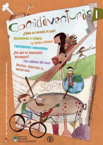 Información - Colección educ.ar
