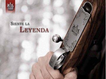 Catálogo Mauser 2011 - Excopesa