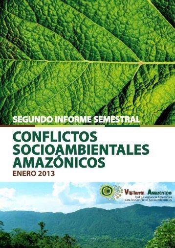 Previsualización - Vigilante Amazónico