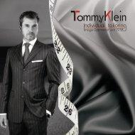 TommyKlein Image-Broschüre - Dr. Robert Freund