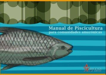 Manual de Piscicultura - Instituto del Bien Comun